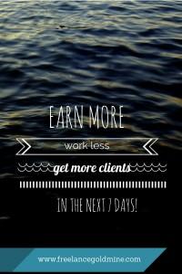 Freelance Freedom Mini-Course